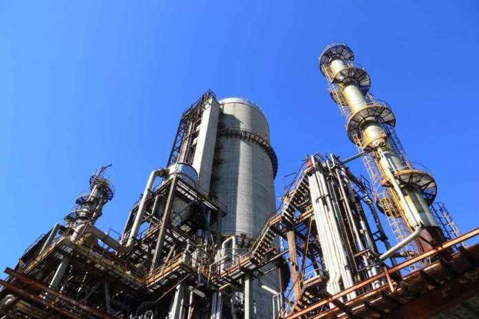 Sicurezza dell'approvvigionamento di gas