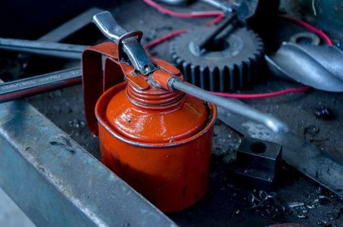 Prodotti lubrificanti tracciabilità