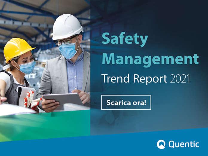Sicurezza sul lavoro nel 2021