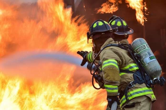 Compartimentazione antincendio