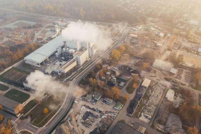 Emissioni e sostanze inquinanti