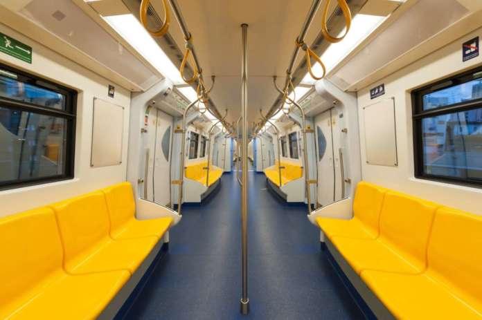 Covid e trasporto pubblico