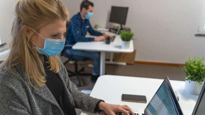 Green pass sicurezza del lavoro