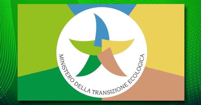 Riorganizzazione del ministero della Transizione ecologica