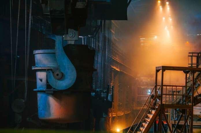 Scorie acciaieria sottoprodotti