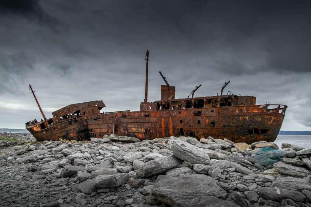 Riciclaggio delle navi: stanziato il fondo